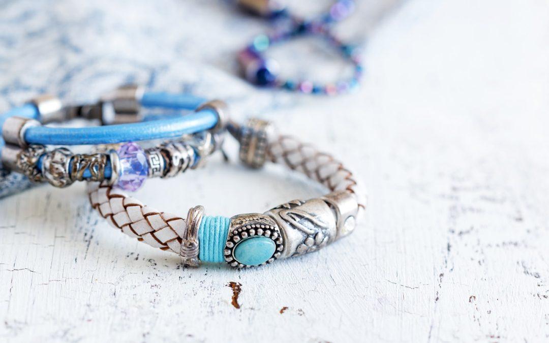 Pas godt på dine smykker